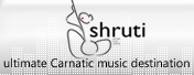 Shruti Carnatic Radio Channel